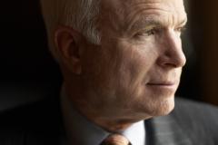 Senator John McCain, 2006