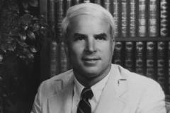 Then-Congressman John McCain congressional headshot, 1982