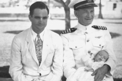 John-McCain-with-his-father-and-grandfather-1936