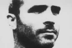 McCain headshot as POW in Hanoi, Vietnam